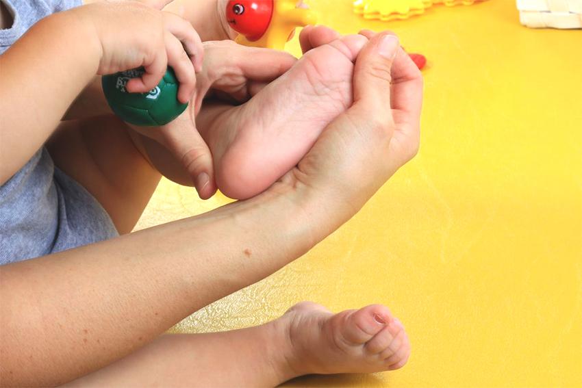 Kinderphysiotherapie Rotkreuz
