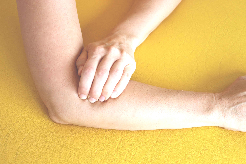 BehandlungTennisarm und Ellenbogen