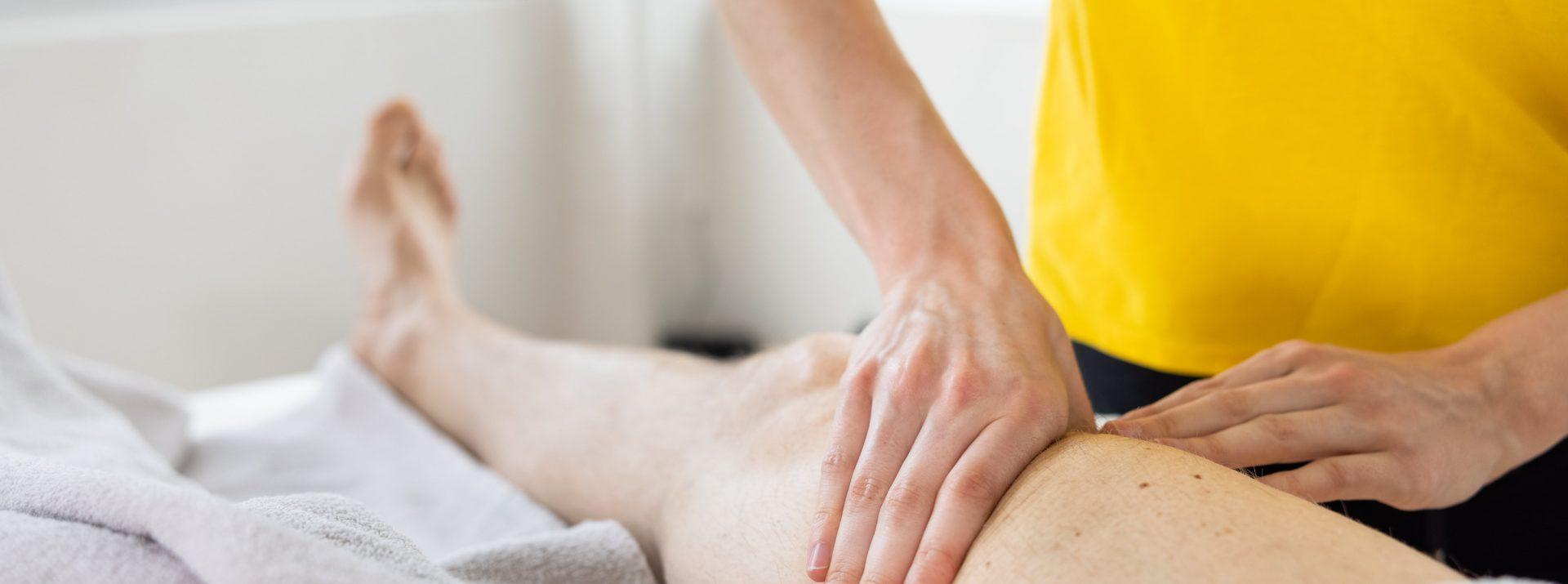 NEU: Medizinische Massage und Akupunkturmassage online buchen